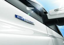 Mercedes-Benz: debutta su Viano e Vito il pacchetto BlueEFFICIENCY