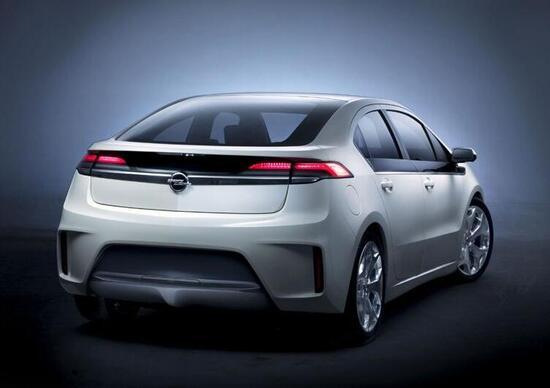 Auto elettriche: entro il 2017 cresceranno del 19.5% - Eco ...