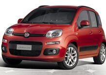 Nuova Fiat Panda: in arrivo la terza generazione