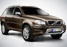 Volvo XC90 M.Y. 2012