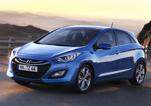 Hyundai i30: prime immagini ufficiali