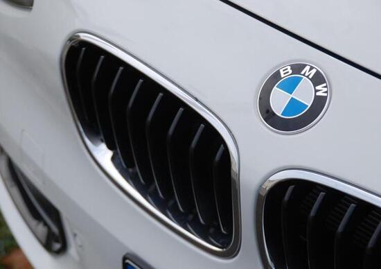 BMW: a settembre record di vendite