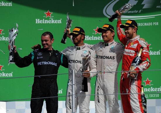 Formula 1, Gp Messico, le pagelle: Vettel ambivalente, Fia da bocciare