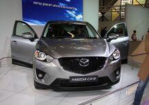 Mazda al Motor Show 2011