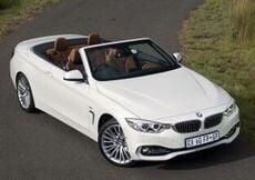 BMW Serie 4 Cabrio (2014->>)