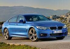 BMW Serie 4 Gran Coupé (2014->>)