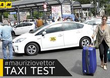 Taxi test. Toyota Prius. La prova di lunga durata [Video]
