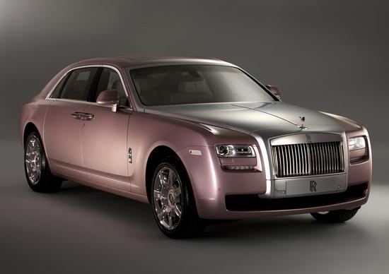 Rolls-Royce: buoni riscontri per il programma di personalizzazione
