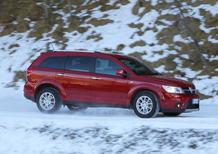 Fiat Freemont AWD 2.0 Multijet 2 e 3.6 V6