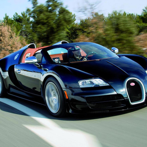 bugatti veyron grand sport vitesse news. Black Bedroom Furniture Sets. Home Design Ideas