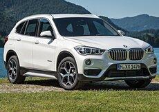 BMW X1 (2015->>)