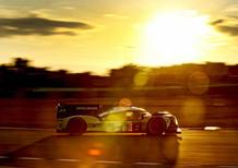 WEC, la 24 Ore di Le Mans 2016 diventa un film