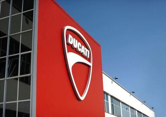 Prelazione Audi su Ducati