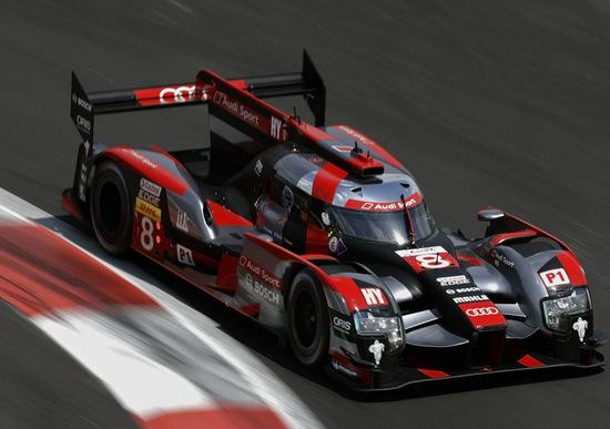 Audi Sport: Wolfgang Ullrich si ritira a fine stagione