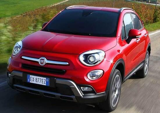 Tendenze: la classifica dei 10 SUV/crossover più venduti in Italia