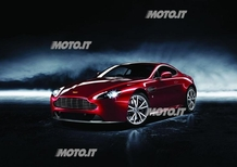 Aston Martin Dragon 88: serie limitata per DBS, Virage e Vantage S