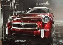 MG Icon Concept