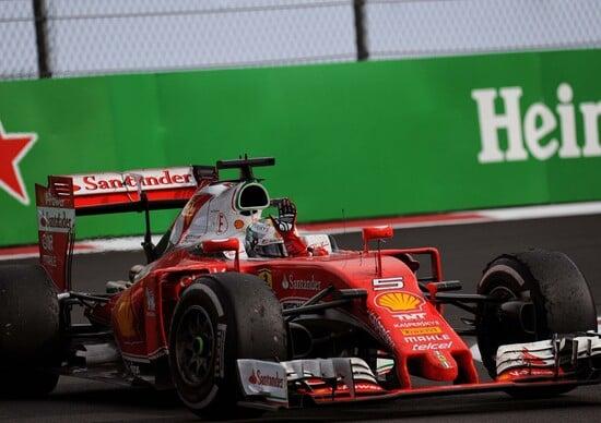 TORINO. Ferrari: Marchionne,