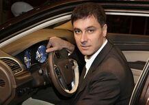 Saad Chehab: comprate italiano