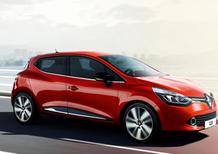 Renault Clio: ecco la quarta generazione