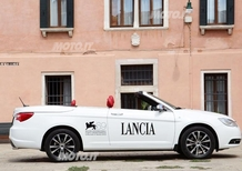 Lancia Flavia Red Carpet by Poltrona Frau