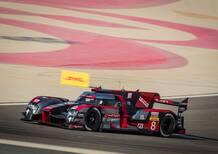 WEC, 6 Ore del Bahrain: doppietta per Audi. A Dumas, Jani e Lieb (Porsche) il titolo piloti