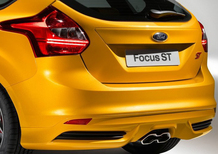 Ford Focus ST: che cos'è e come funziona il Sound Symposer - Video