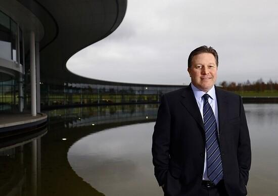 F1, McLaren: Zak Brown nuovo direttore esecutivo