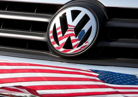 Volkswagen non venderà più motori diesel negli USA?