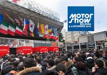 Motor Show: in scena a Bologna l'edizione 2012