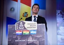 """Dakar 2017. Ufficiale: """"È la Dakar della 4a Dimensione!"""""""