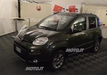 Fiat al Motor Show 2012