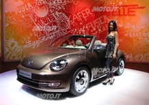 Volkswagen al Motor Show 2012