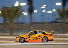 WTCC 2016, Qatar, Opening Race: vince Tarquini