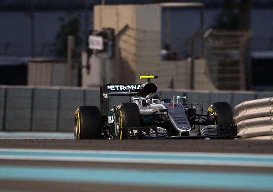 F1, il bello e il brutto della stagione 2016