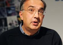 Salone di Francoforte 2013: Marchionne assente d'eccezione