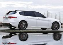 Alfa Romeo Giulia Wagon: la immaginiamo così [Rendering]