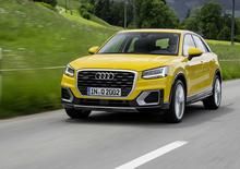 Euro NCAP, cinque stelle a Hyundai Ioniq, Audi Q2 e Ford Edge
