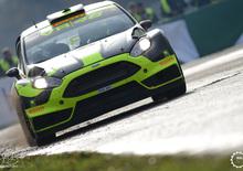Monza Rally Show 2016: info, orari e lista degli iscritti