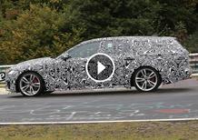 Nuova Jaguar XF Sportbrake: nel 2017 la nuova wagon