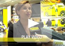 Paola Trotta, Opel: «Con Cascada torniamo alla grande nelle cabriolet»