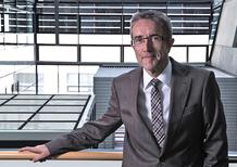 Heinz Hollerweger, Audi: «Il futuro è l'ibrido»