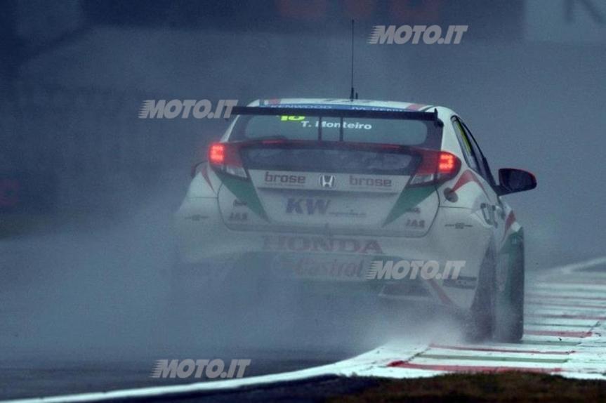 WTCC 2013: Muller vince Gara 1 a Monza con la Chevrolet ...