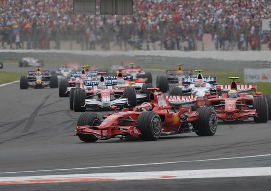F1, nel 2018 tornerà il Gran Premio di Francia