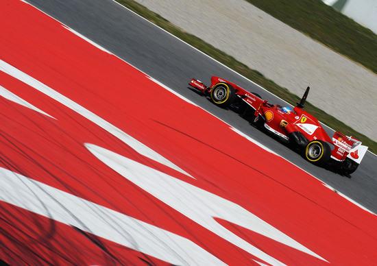 Ferrari non venderà più le vecchie F1 ai privati