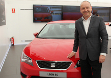 Peter Wyhinny: «Leon SC incarna il vero DNA del marchio Seat»