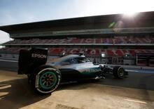 Formula 1: chi in Mercedes dopo Rosberg? Alonso, Vettel, Wehrlein..
