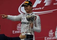 F1, le reazioni al ritiro di Rosberg