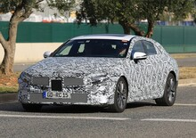 Nuova CLS: altri dettagli della futura berlina sportiva Mercedes
