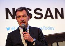 Loire: «La nuova Nissan Leaf è l'elettrica più avanzata sul mercato»